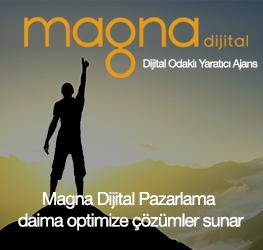 magna dijital pazarlama